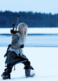 """Saoirse Ronan in """"Hanna"""""""
