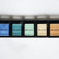 Revlon Colorstay Shadow Links Eye Shadow Review