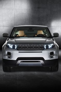 1000 Images About Range Rover Evoque On Pinterest Range