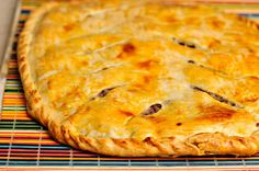 """I got this super-duper meat pie recipe from my sister-in-law, who inherited it from her mother.  We love this meat pie so much that it finds its way to our stomachs quite often. The crust is just to die for. With a perfect crispness, it melts in your mouth, leaving you craving for more! I have been planning to document it for a while now. In fact, I thought that I had already posted it a while ago and I was surprised to find out that I never did… Well, anyway, here it is ladies and…"