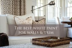 Best White Paint Col