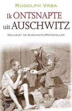 bol.com | Ontsnapt uit auschwitz, Rudolph Vrba