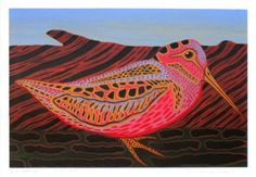 "THE MASQUERADE, Michael Noland. Gouache on Paper, 8 x 12"" Art Series, Gouache, Masquerade, Contemporary Art, Insects, Art Gallery, Wildlife, Museum, Birds"