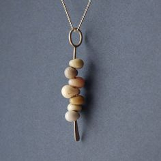Great idea for small rocks or sea glass