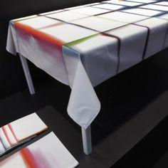 hay <3 FOLD UNFOLD TABLE CLOTH
