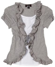 Idea for refashioned t-shirt