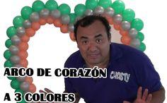 120 Ideas De Corazones Corazones Globos Decoración Con Globos