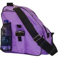 A Deluxe Ice Skate Bag Sports Outdoors