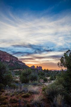Cathedral Sunset | Flickr - Photo Sharing!