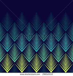 Stock Images similar to ID 279650903 - the geometric pattern by. Geometric Patterns, Graphic Patterns, Geometric Art, Abstract Pattern, Pattern Art, Textures Patterns, Print Patterns, Motif Art Deco, Turquoise Art