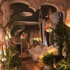 Sera of London Botanical Interior, Interior And Exterior, Interior Design, Indoor Garden, Indoor Plants, Old Houses, Decoration, Future House, Bedroom Decor