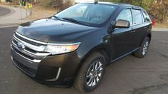 2011 Ford Edge Limited AWD V6 3.5 Lite 41000 miles 18 city / 26 hwy