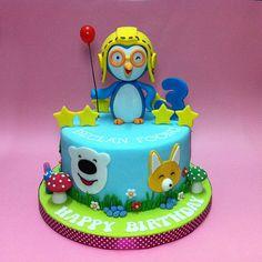 Boy Birthday Parties, Birthday Ideas, Birthday Cake, 3d Cakes, Fondant Cakes, Cake Kids, Devils Food, Cake Online, Cake Shop