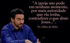 #pensadorcristao, #Pe.FabioDeMelo,