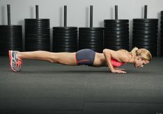 No weights, no worries. This Bodyweight Workout Plan for women can get you lean and shredded just before beach season.