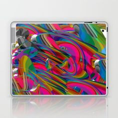 Skins are thin, easy-to-remove, vinyl decals for customizing your laptop . Skins…
