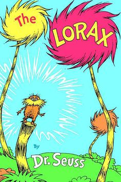The Lorax - The Best Children's Books of All Time - Southernliving. By Dr. Seuss  Seuss takes on serious subject matter without compromising his playful style in this environmentalist fable.     BUY IT: $9.60; amazon.com
