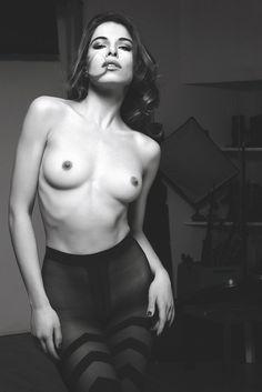 Chiara Bianchino, by Max Simotti
