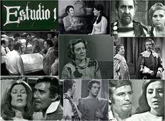Yo fuí a EGB .Recuerdos de los años 60 y 70.La televisión de los años 60.Primera parte,programas ,series españolas y concursos. | Yo fuí a EGB. Recuerdos de los años 60 y 70.