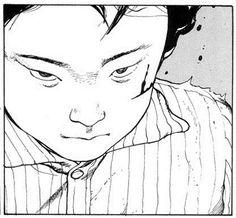 katsuhiro otomo//domu Boichi Manga, Akira Manga, Blue Exorcist, Manga Illustration, Character Illustration, Character Art, Character Design, Inu Yasha, Comic Layout