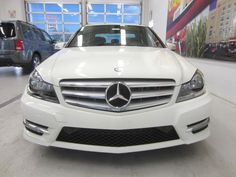 $44,260 New 2012 Mercedes-Benz C-Class C300 For Sale in Lincoln NE M24424   Lincoln New Mercedes-Benz For Sale WDDGF8BB3CR238425