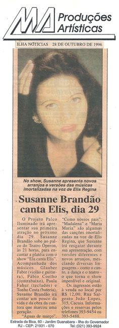 1996 - MA Produções Artísticas