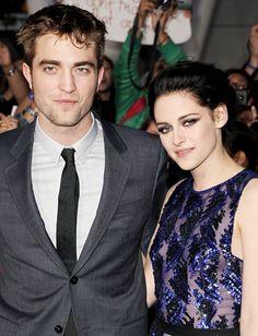 Nieuws over Robert Pattinson en Kristen Stewart dating