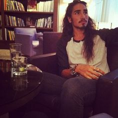 I think this is my favorite picture of all time of Willy Cartier.