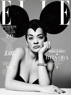 Elle Magazine cover #Elle #Magazine #cover