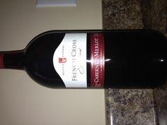 La vin rouge