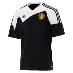 Belgium away by adidas
