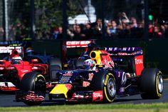 Se acerca el divorcio Renault-Red Bull, piden más potencia