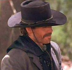 Johnny Ringo...Tombstone, one of my favorite movies