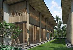 Melia Bali | BLINK – Asia–born, Internationally Acclaimed Hotel and Resort Designers