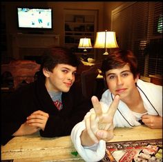 Fetus nash and Hayes