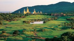 The Palace of the Lost City - Sun City South Africa