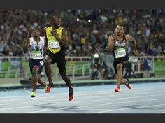 Les plus belles photos des Jeux Olympiques de Rio