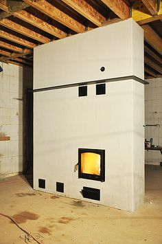00c7489a44e9b2b68d16464047835cdf stoves warm lovely masonry heater, cooking stove and oven in one! house  at reclaimingppi.co