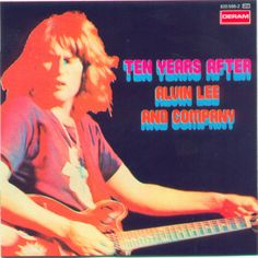 That was yesterday: Ten Years After - Alvin Lee & Company - full album...