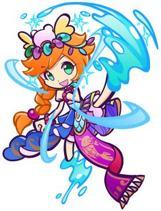 【★6】フェイ -ぷよクエ攻略wiki【ぷよぷよ!!クエスト】 - Gamerch