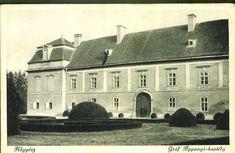 Hőgyész; Gróf Apponyi-kastély   Képcsarnok   Hungaricana