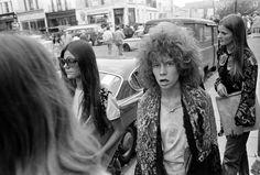 London 1969 by Rene Burri