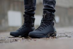 632301a5dde5 Nike Kobe 9 KRM EXT Black Mamba Nike Shoes Outlet