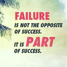 If you have failed recently look at this. Failure Quotes, Success Quotes, Life Quotes, You Deserve, Fails, That Look, Live, Inspiration, Instagram
