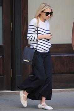 Ashley Olsen Photos: Ashley Olsen Leaving Her New York Hotel