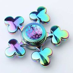 Prezzi e Sconti: #Fidget toy stress relief hand spinner for  ad Euro 7.19 in #Home #Moda