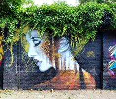 @vyrus.art in Antwerpen, Belgium
