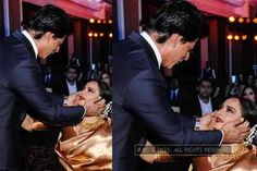 Alia, Sonakshi, Sonam, Jacqueline sizzle at Filmfare Glamour And Style Awards