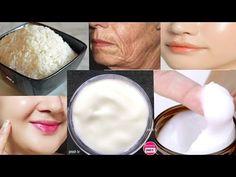 Ea are 50 de ani, dar arată 30 cu masca de față împotriva orezului - îndepărtează ridurile și strâng - YouTube Anti Aging Face Mask, Les Rides, Sagging Skin, Wrinkle Remover, Facial Masks, Skin Treatments, Proti Stárnutí, Beauty Secrets, Beauty Skin