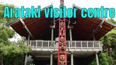 Arataki visitor centre, Waitakere rang regional park Interactive Display, Powerful Images, Regional, Centre, Park, Travel, Voyage, Parks, Viajes